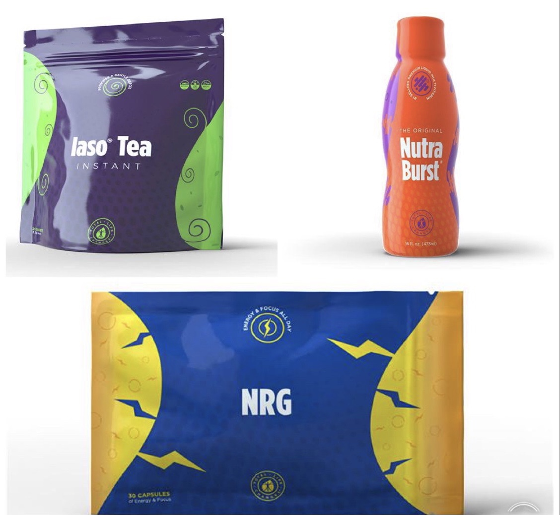 Get Fit Freedom Kit